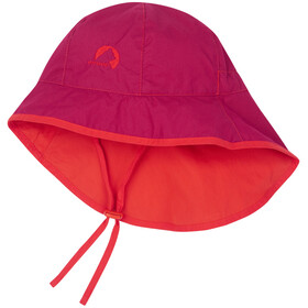Finkid Ranta Sport Headwear Children orange/red